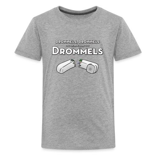 Drommels - Teenager Premium T-shirt