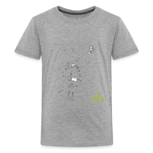 night7 - Teenage Premium T-Shirt