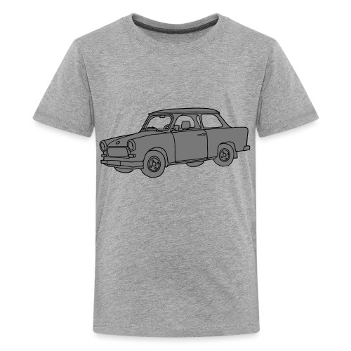 Trabant 2 - Teenager Premium T-Shirt