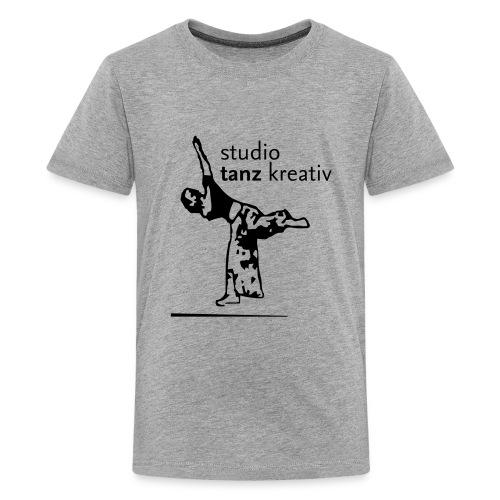 tanzkreativ - Teenager Premium T-Shirt