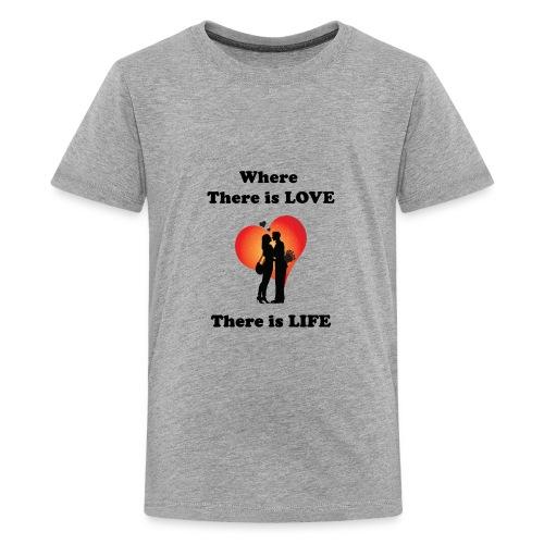 50418309 1975700929393103 784742893515440128 n - T-shirt Premium Ado