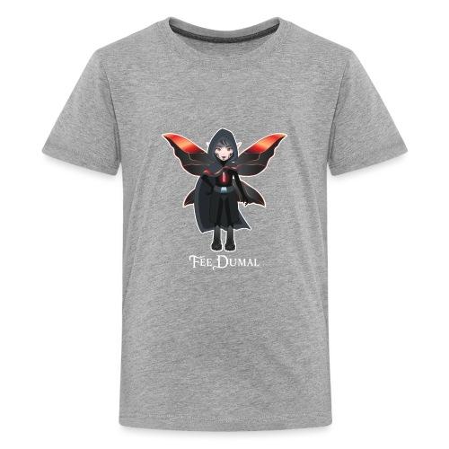 Fée Dumal - T-shirt Premium Ado