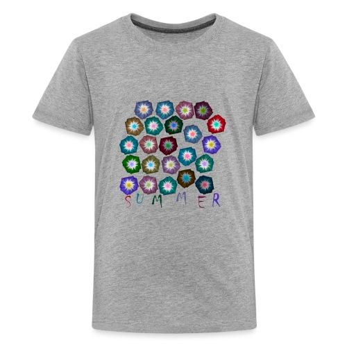 SUMMER 21.1 - Teenager Premium T-Shirt
