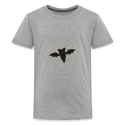 Bat - Teenager Premium T-Shirt