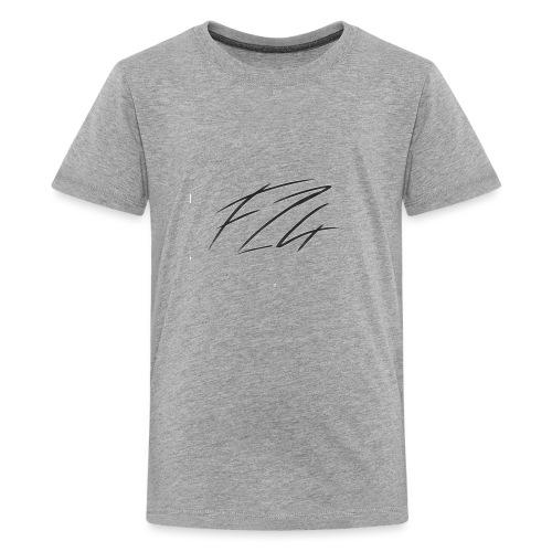 F14 by Fawzan - Teenage Premium T-Shirt