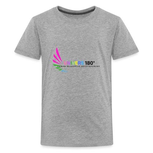 Univers 180° - Teenager Premium T-Shirt