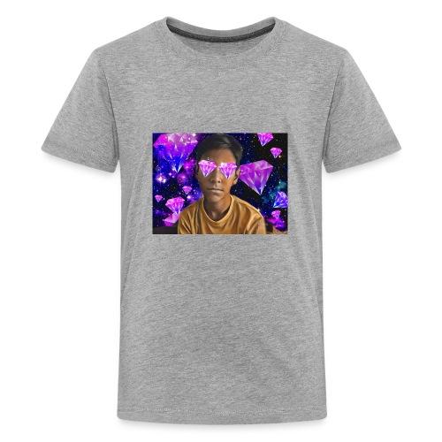 Omar beer - Teenager Premium T-shirt