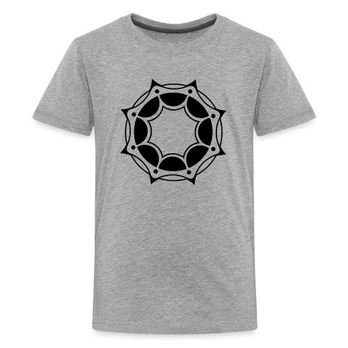 Gruss der Lichtarbeiter, Kryon, Spiritualität, - Teenager Premium T-Shirt