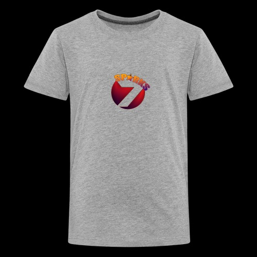 7 SPARKS - Teenager Premium T-Shirt
