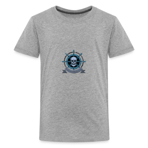 Captains & Sailors - Premium-T-shirt tonåring