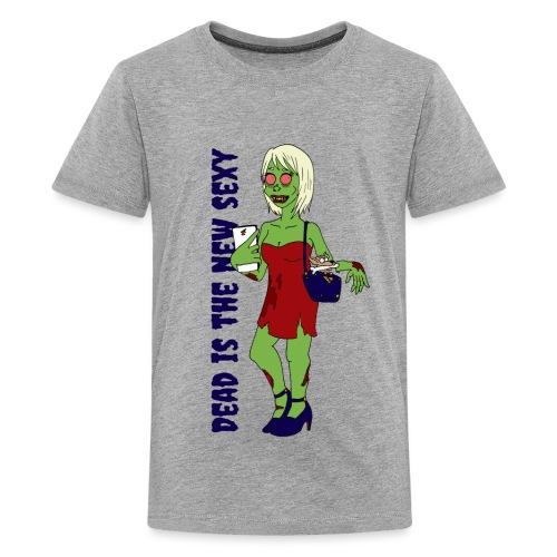 new sexy - Teenage Premium T-Shirt
