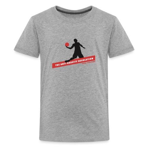 TAGRev - Teenage Premium T-Shirt