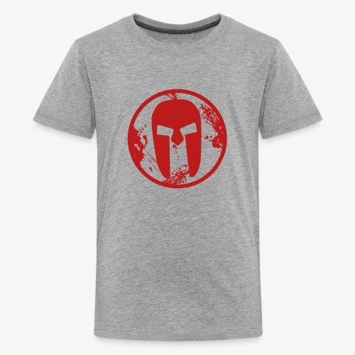 spartan - Teenage Premium T-Shirt