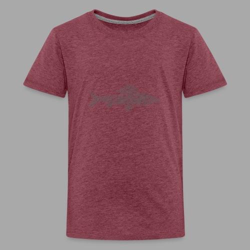 grayling - Teinien premium t-paita