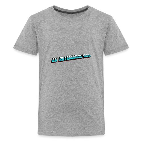 RGS - T-shirt Premium Ado