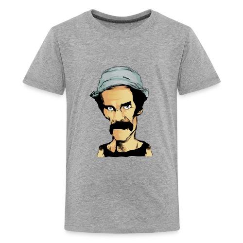 EL PERSONAJE CON EL QUE TODOS SE IDENTIFICAN - Camiseta premium adolescente