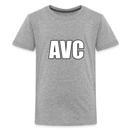 mer png - Teenager Premium T-shirt
