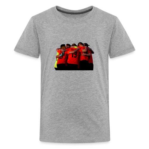 BOO! - Premium-T-shirt tonåring
