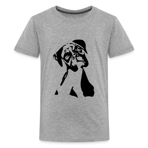 Boxer - Teenager Premium T-Shirt