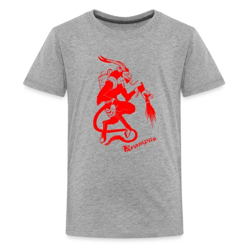 krampus - T-shirt Premium Ado