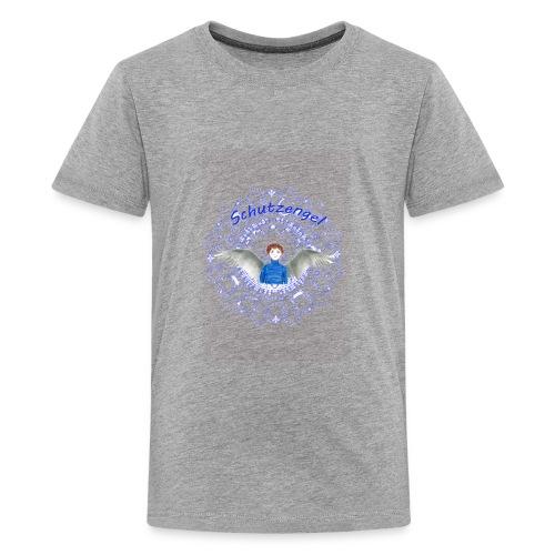 Schutzengel - Teenager Premium T-Shirt