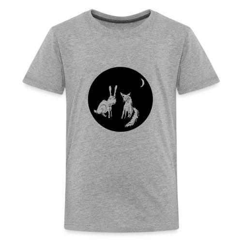 fuxundhase 02 - Teenager Premium T-Shirt