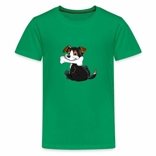 Chiot - T-shirt Premium Ado