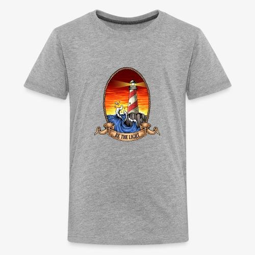 Phare - T-shirt Premium Ado