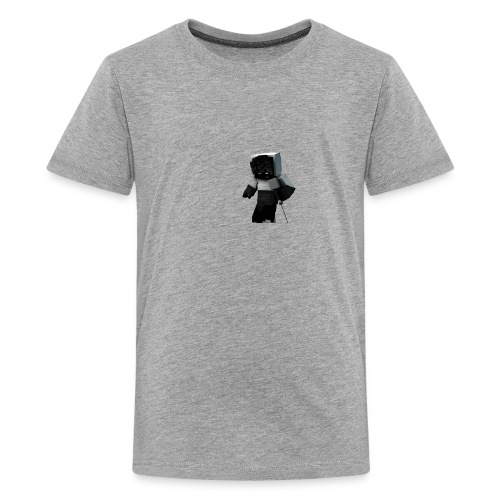 RexGame - T-shirt Premium Ado