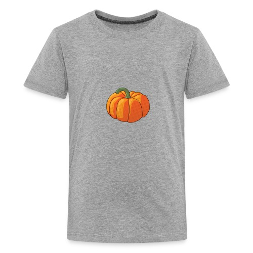 Pumpkin - Maglietta Premium per ragazzi