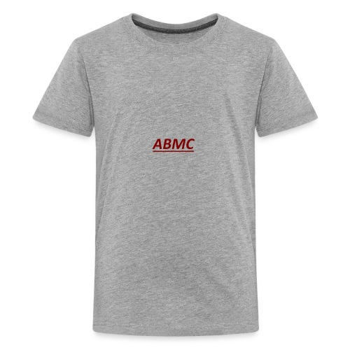 ABMC Merch - Teenage Premium T-Shirt