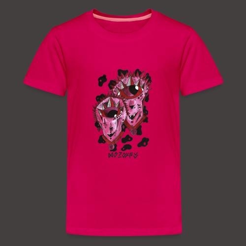 Gemeaux original - T-shirt Premium Ado
