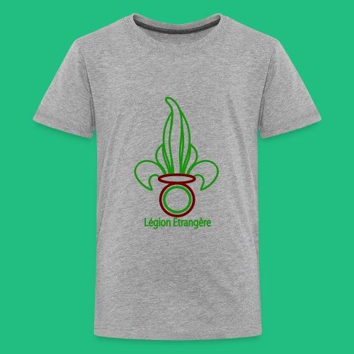GRENADE LEGION - T-shirt Premium Ado