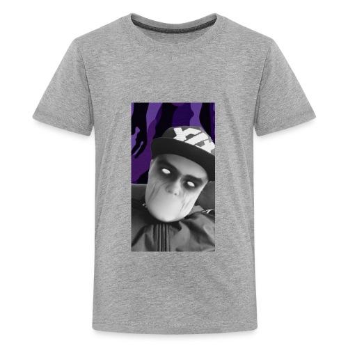 MFJ - Teenage Premium T-Shirt