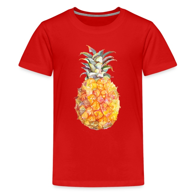 Piña tropical
