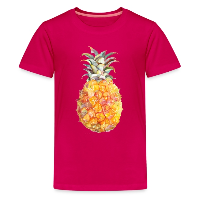 Piña tropical