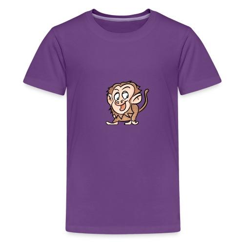 Aap - Teenager Premium T-shirt