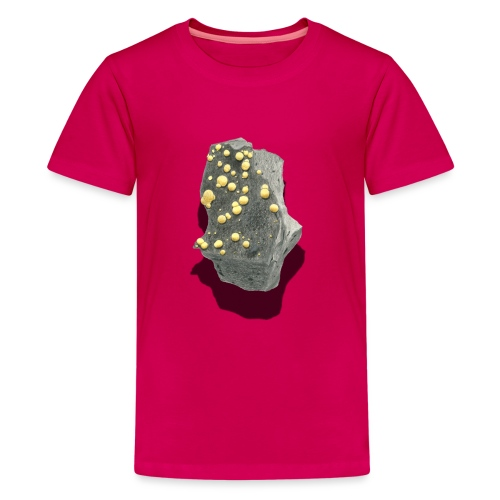 Kugelcalcit - Teenager Premium T-Shirt
