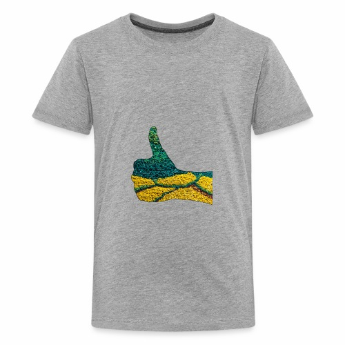 D'accord, c'est Ok - T-shirt Premium Ado