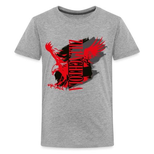 Zillachtola - Teenager Premium T-Shirt