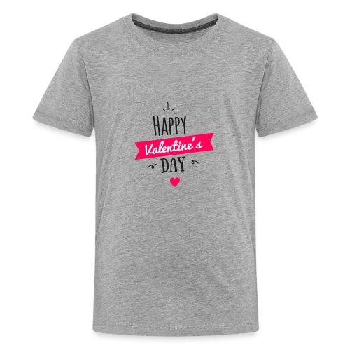 february 2045466 1280 - Teenager Premium T-Shirt