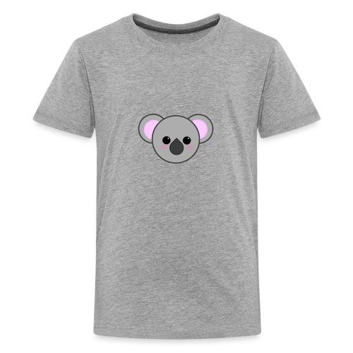 Cutie Koala - Teenage Premium T-Shirt