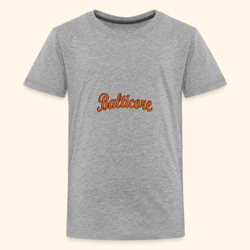 Balticore - Teenager Premium T-Shirt