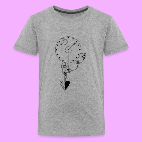 L'amour - T-shirt Premium Ado