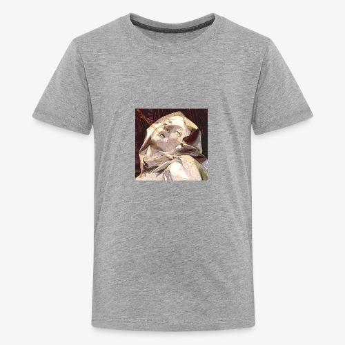 #OrgulloBarroco Teresa - Camiseta premium adolescente