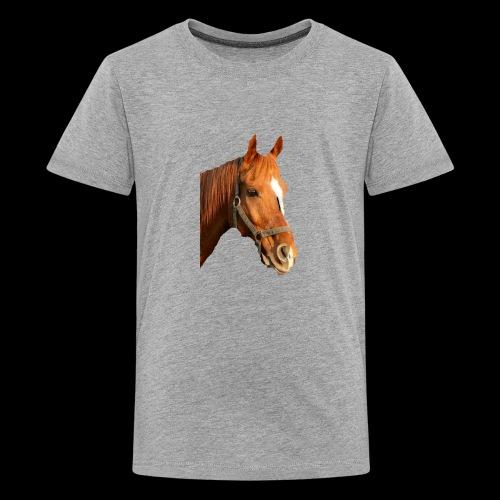 Tete de Cheval - T-shirt Premium Ado