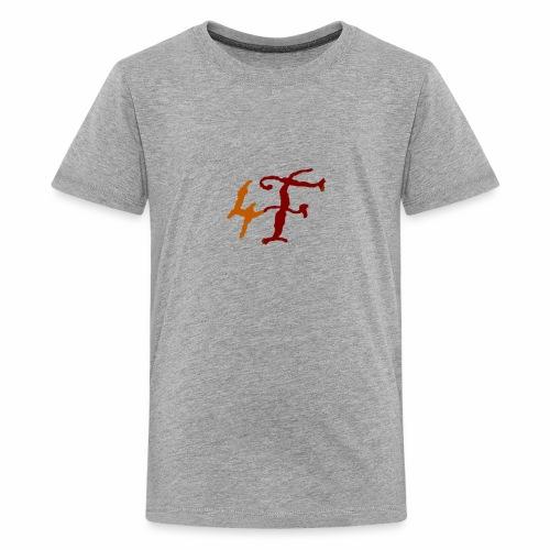 4F - Teenager Premium T-Shirt