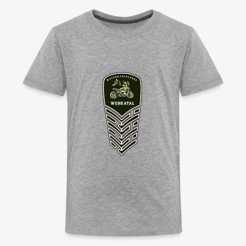 MF Wehratal - Teenager Premium T-Shirt