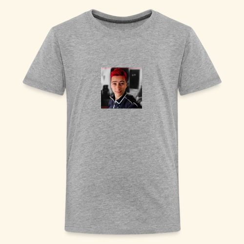 Lekker ding - Teenager Premium T-shirt