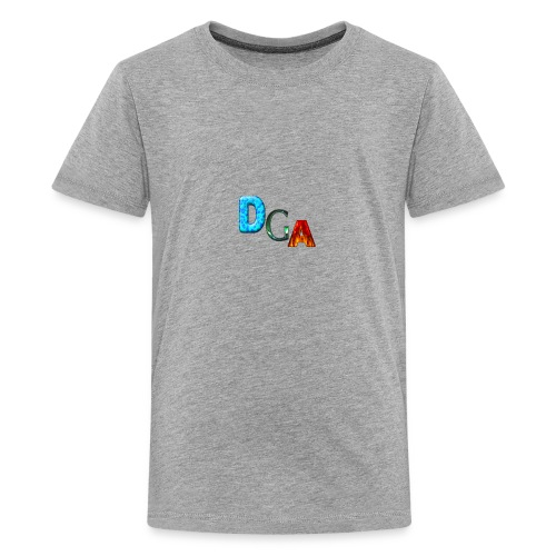 DGA - T-shirt Premium Ado